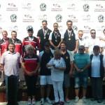 Skeet Döntős 80 OB 2015 résztvevők
